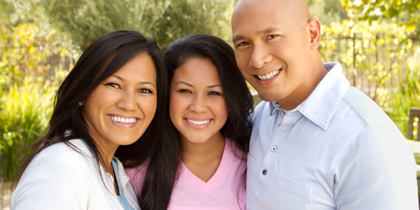 Parents, The Importance of Planning for your financial future.