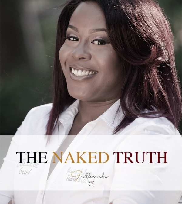 Naked Truth: Jessica Brown Not Your Average College Gurl