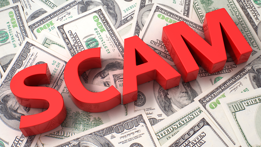 Protect Yourself Against Student Loan Debt Relief Scams