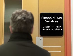 Importance of Building a Relationship With the Financial Aid Office