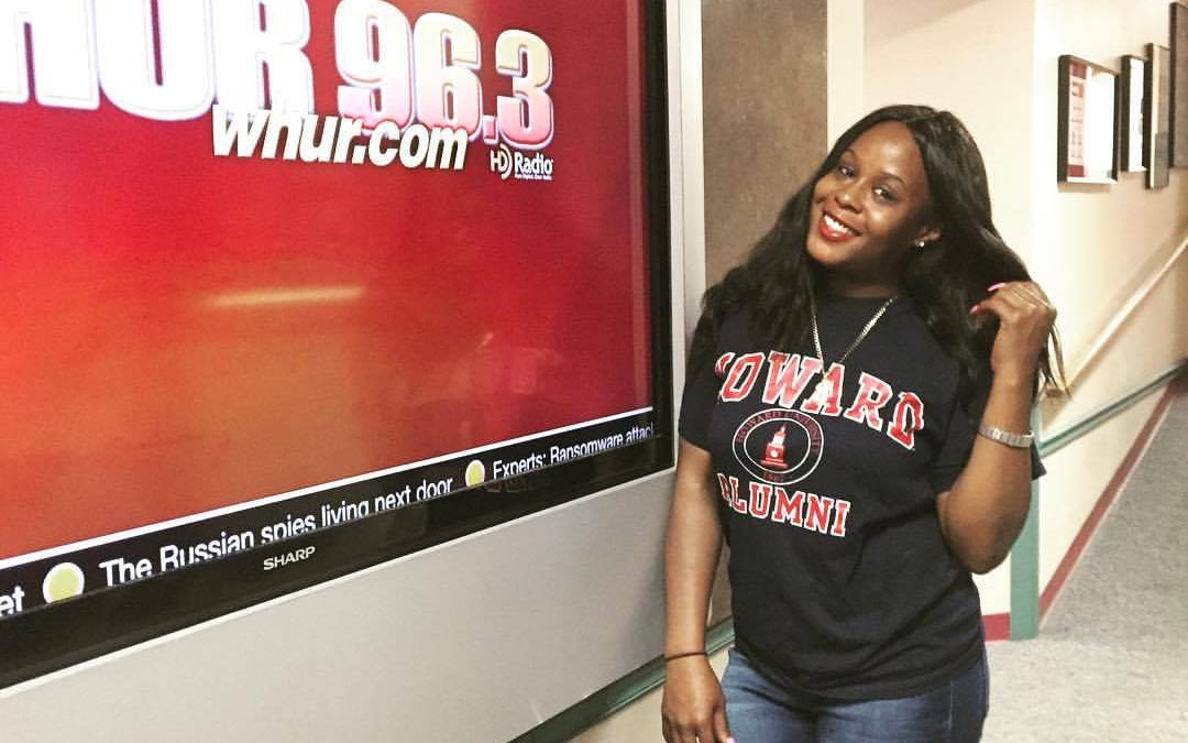 WHUR: Finding Money To Pay For College